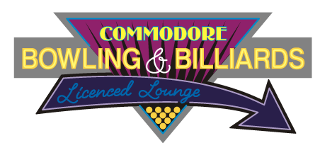 Commodore Lanes & Billiards